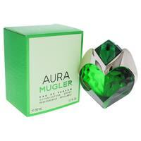 Thierry Mugler Aura Women's 1.7-ounce Eau de Parfum Spray Refillable