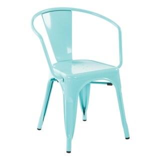 Patterson Metal Chair