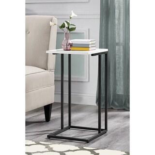 Serta Harton C Shape Side Table