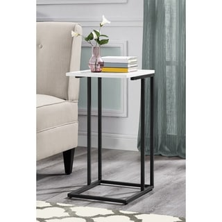Serta Harton C Shape Side Table