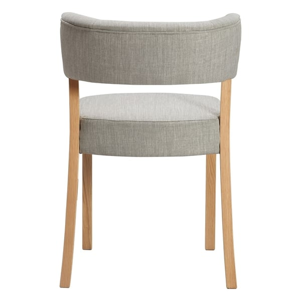 Amazing Shop Tommy Hilfiger Waltham Dining Chair Free Shipping Short Links Chair Design For Home Short Linksinfo