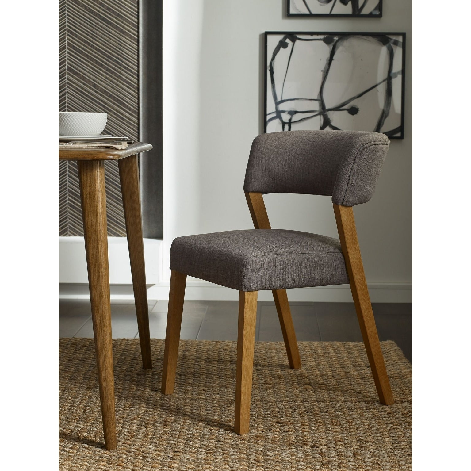 Incredible Tommy Hilfiger Waltham Dining Chair Short Links Chair Design For Home Short Linksinfo