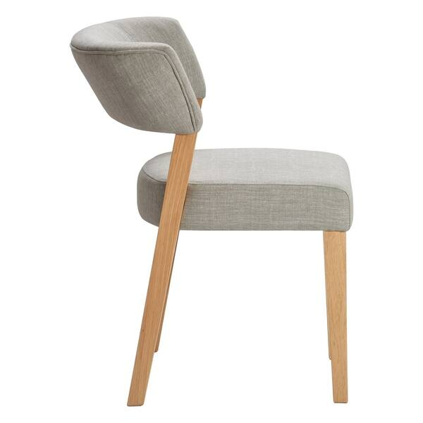 Awesome Shop Tommy Hilfiger Waltham Dining Chair Free Shipping Short Links Chair Design For Home Short Linksinfo
