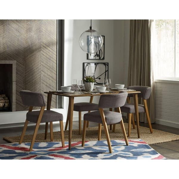 Sensational Shop Tommy Hilfiger Waltham Dining Chair Free Shipping Short Links Chair Design For Home Short Linksinfo