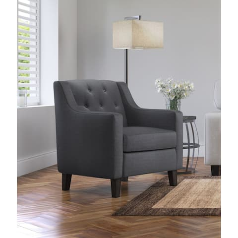 Serta Nina Tufted Accent Chair