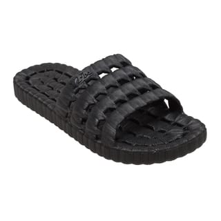 Men's Relax Sandal Black