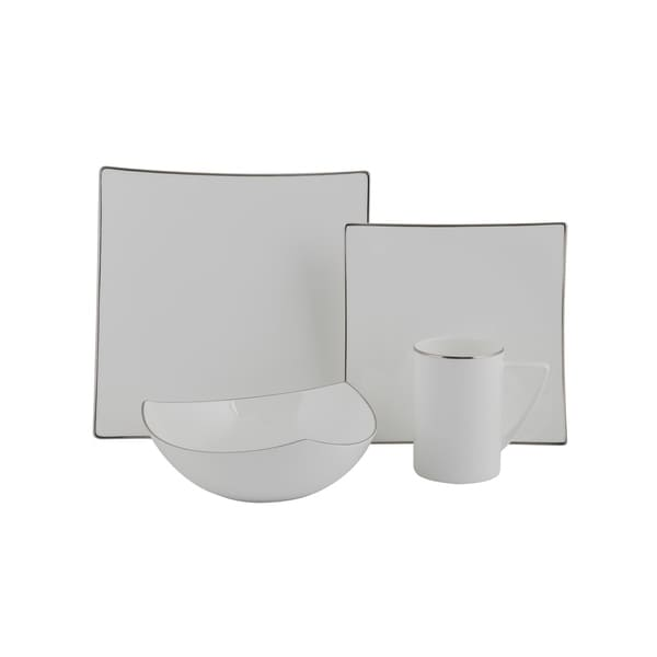 Extreme Platinum 4Pc Place Setting. Opens flyout.