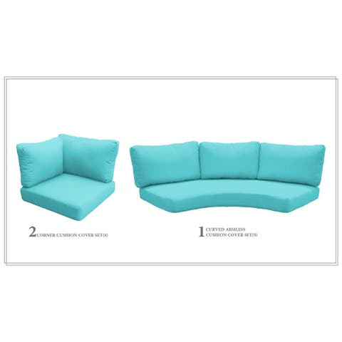 High Back Cushion Set for LAGUNA-04f