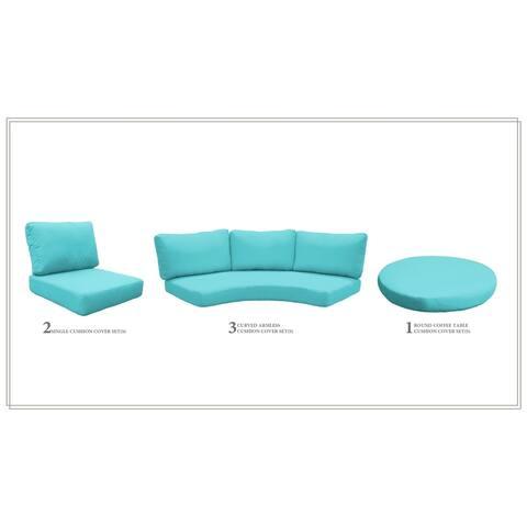 High Back Cushion Set for LAGUNA-08b