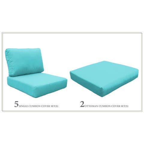 High Back Cushion Set for MIAMI-08a