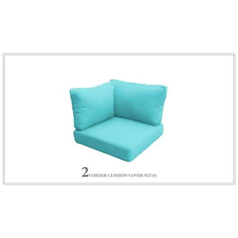 High Back Cushion Set for VENICE-03b