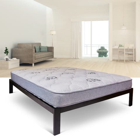 Wolf 6-inch Sofa Sleeper Innerspring Mattress