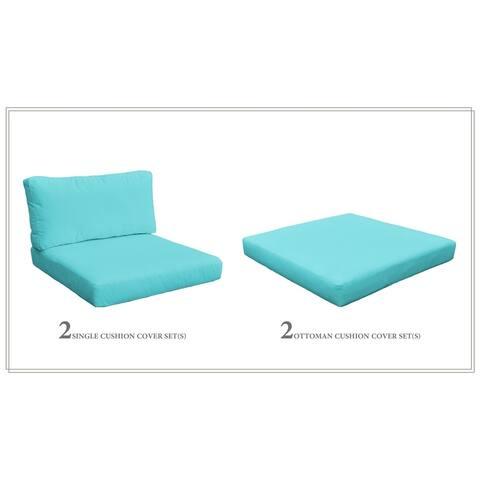 Cushion Set for MONTEREY-05a