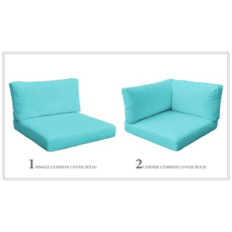 Cushion Set for MONTEREY-03b