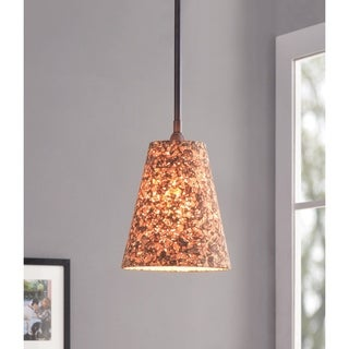 Boda Oil Rubbed Bronze Pendant