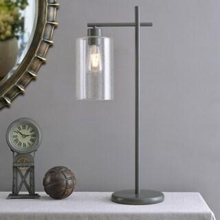 Byron Graphite 28 Inch Desk Lamp