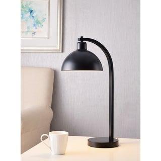 Levi Bronze 21 Inch Desk Lamp