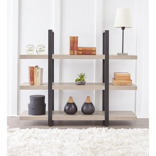 Everest Collection Low Open Bookcase
