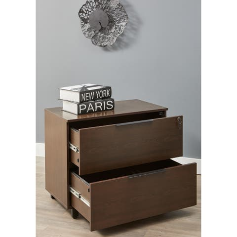 Everest Collection Lateral File Cabinet