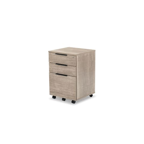 Everest Collection Mobile Filing Cabinet