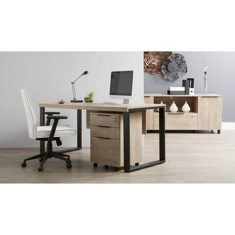 Everest Collection Executive Desk