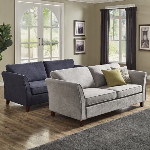Gia Low-profile Sofa by iNSPIRE Q Classic