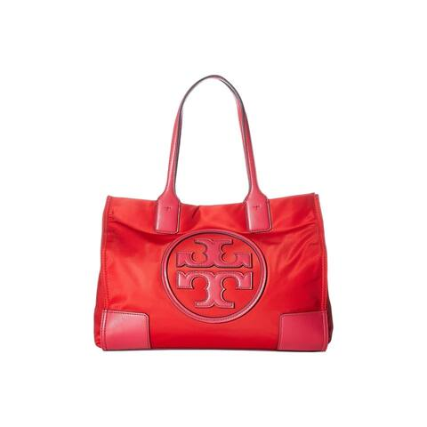 Tory Burch Ella Color Block Mini Tote