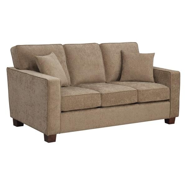 Shop Copper Grove Sagarejo 3-seat Sofa - Free Shipping Today ...