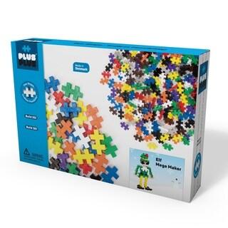 Plus-Plus - Mega Maker - Elf Assortment Building Set