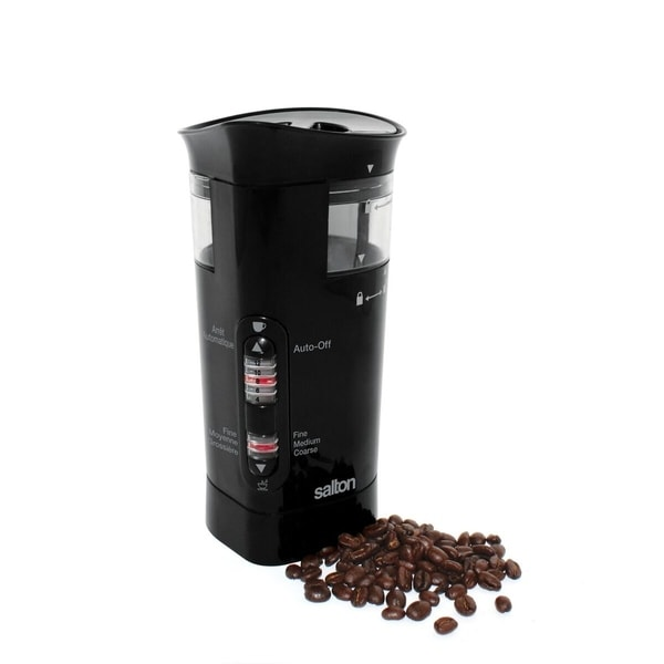 Salton Coffee, Herb & Spice Grinder