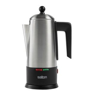 Salton Percolator Coffee Maker