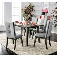 Carson Carrington Lavenham 5-piece Dining Table Set