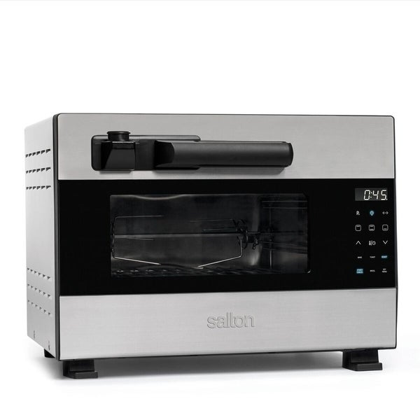 Salton Pressure Cooking Oven