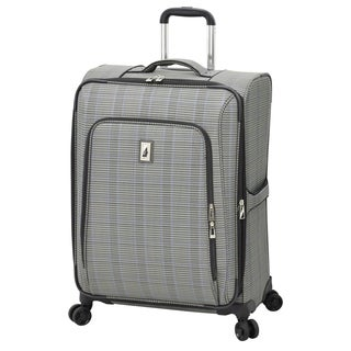 "London Fog Knightsbridge II 20"" Expandable Carry-On"