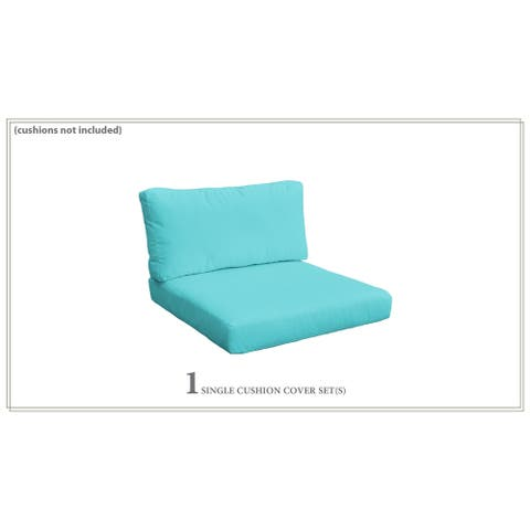 Covers for Chair Cushions 4 inches thick