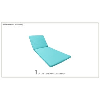 Covers for Chaise Cushions