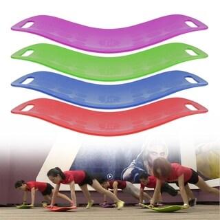 Balance Board Fitness Board Sport Yoga Workout Board Train Exercise Turnboard