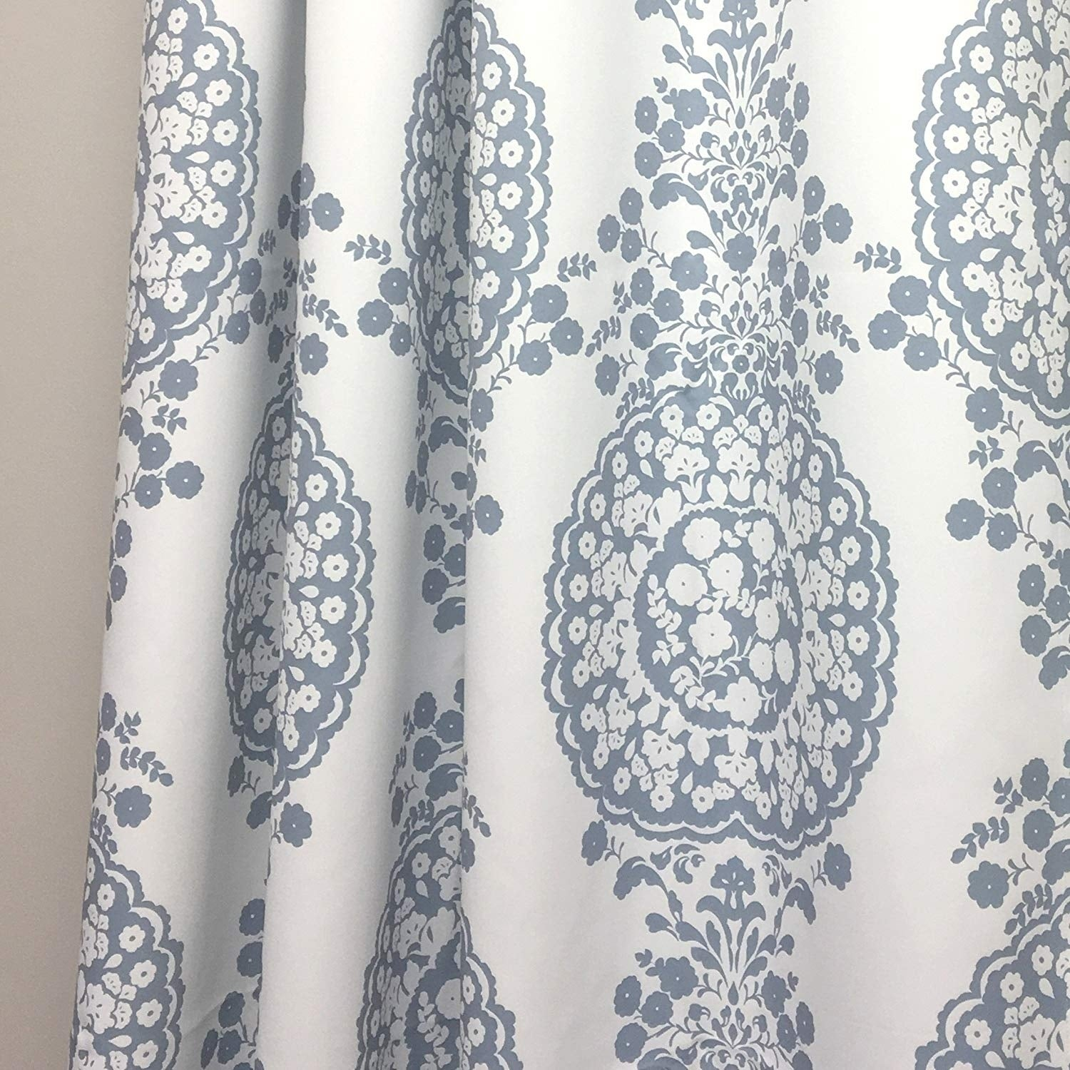 Shop Black Friday Deals On The Curated Nomad Alameda Room Darkening French Door Single Curtain Panel Overstock 25449058