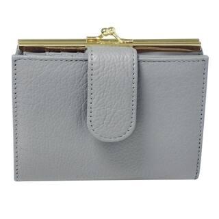 d8ed6d4064b0 Buy Grey Women s Wallets Online at Overstock