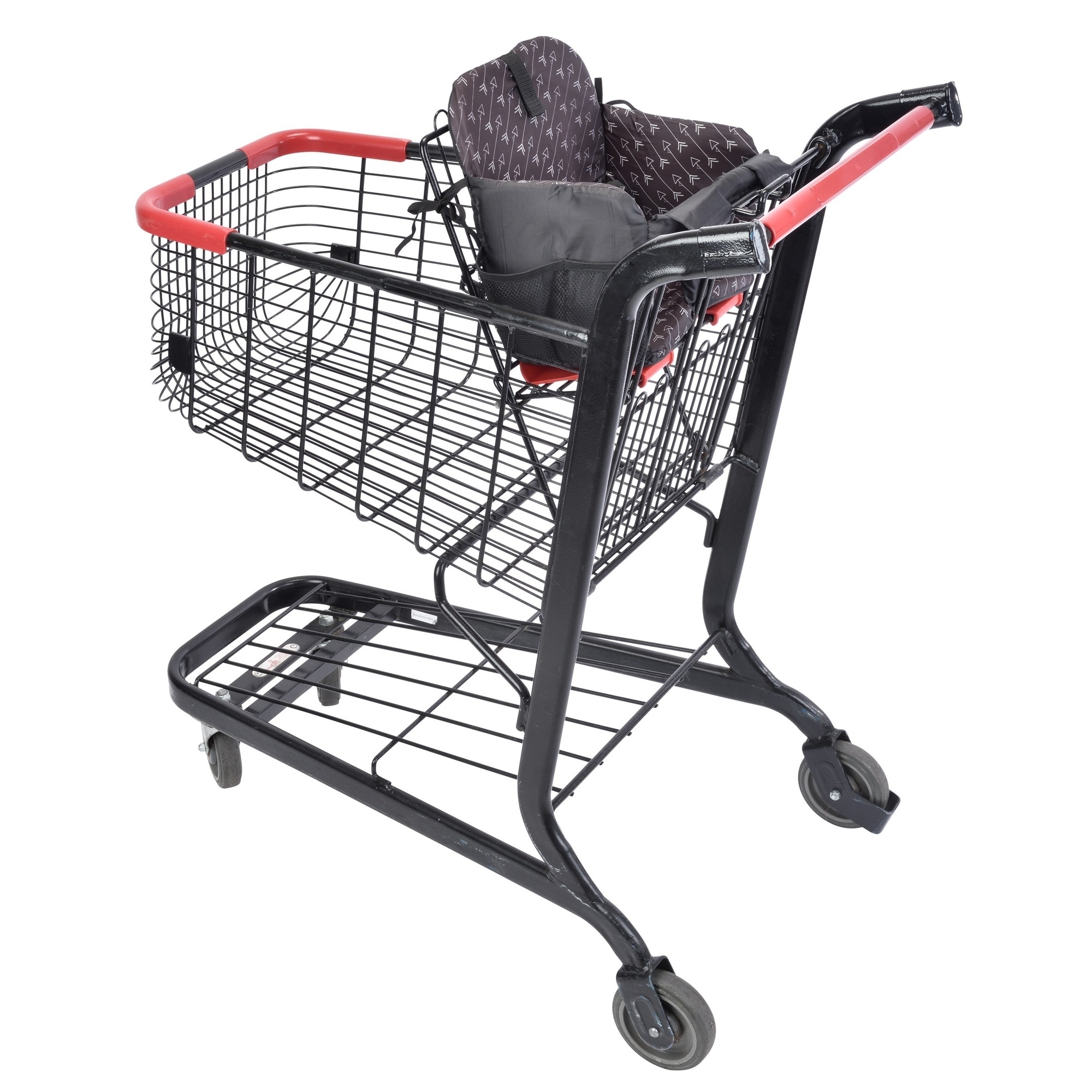 Groovy 4 24 Months Universal Fit Ziggy Momogo Baby Shopping Cart Spiritservingveterans Wood Chair Design Ideas Spiritservingveteransorg