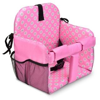 MomoGo Baby Highchair and Shopping Cart Insert