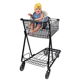 MomoGo Baby Highchair and Shopping Cart Insert