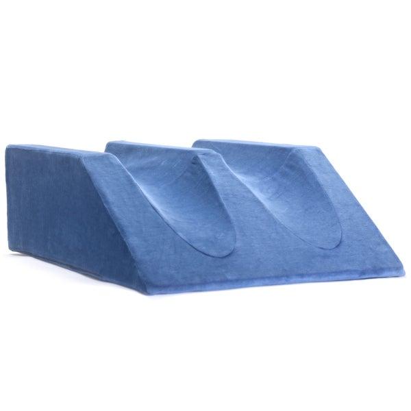 Shop Milliard Double Foam Leg Elevator Cushion Support