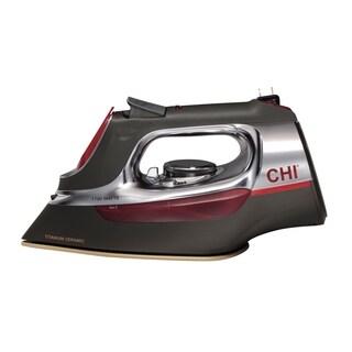CHI Retractable Cord Iron