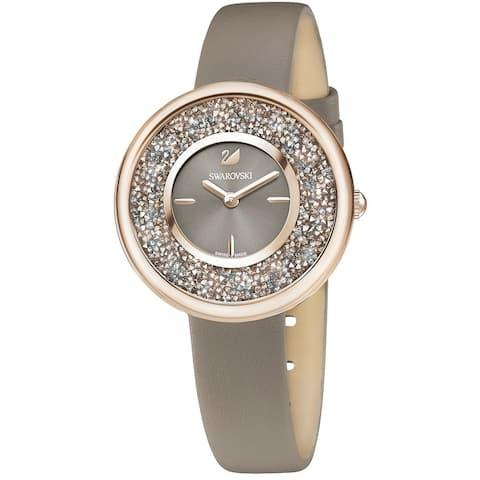 Swarovski Crystalline Pure Ladies Watch - 5416704