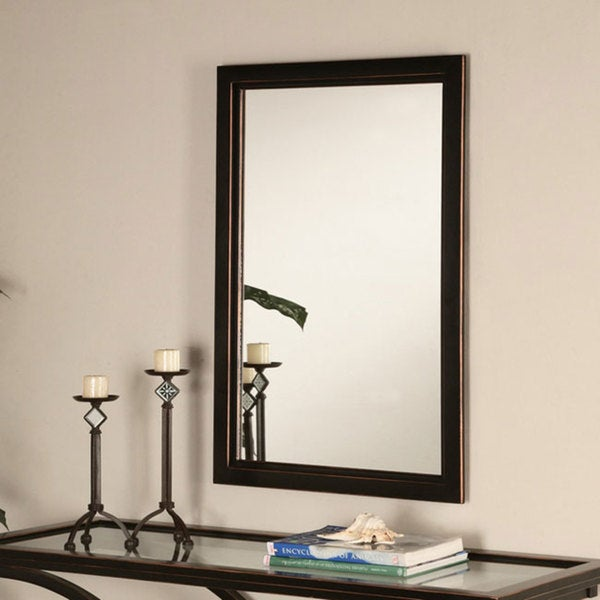 Harper Blvd Vogue Wall Mirror
