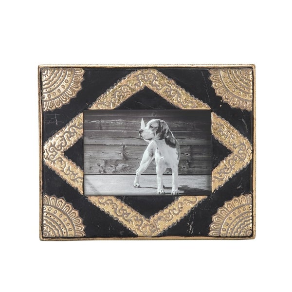2.5X3.5 Traveler Photo Frame