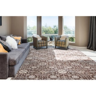 Astoria Chelsey Home Brown Rug