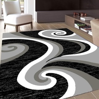 Link to Frize Collection Chester Polypropylene Area Rug Similar Items in Rugs