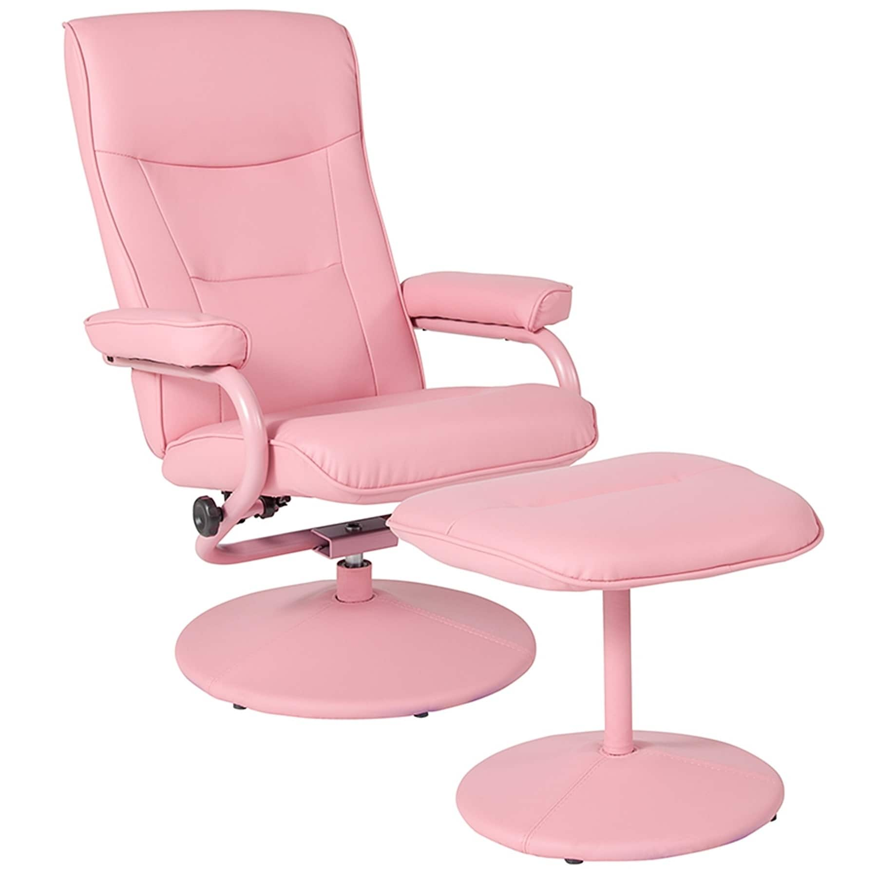 Buy Recliners Pink Online At Overstock Our Best Living Room